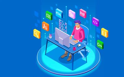 Web Development Introduction – Front-End and Back-End Development